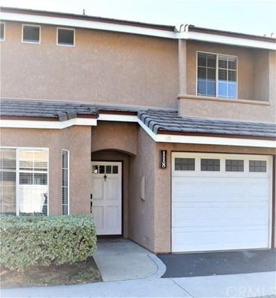 11284 Terra Vista UNIT 118, Rancho Cucamonga, CA 91730 - MLS#: PW18276684