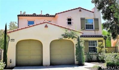 4343 Altivo Lane, Corona, CA 92883 - MLS#: PW18276734