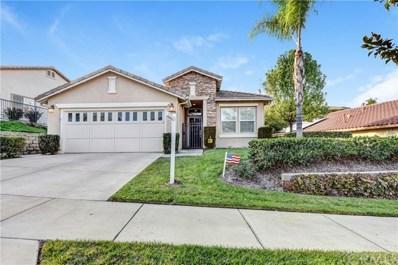 23983 Snowberry Court, Corona, CA 92883 - MLS#: PW18276948