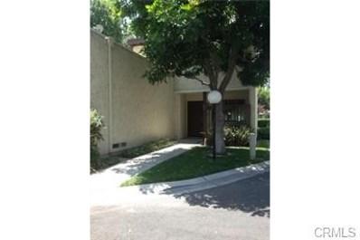 439 N Via Lucera, Anaheim, CA 92806 - MLS#: PW18277022