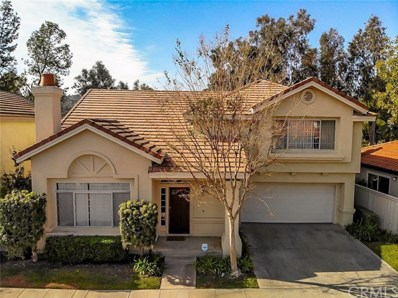 268 N Hickory Branch Lane, Orange, CA 92869 - MLS#: PW18277070