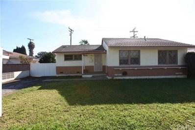 40 W Barclay Street, Long Beach, CA 90805 - MLS#: PW18277111