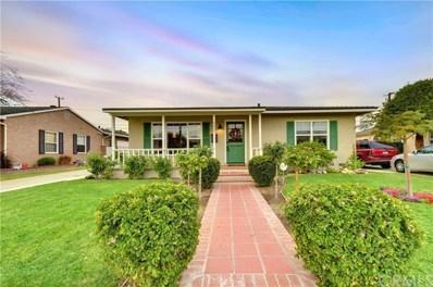 5837 E Huntdale Street, Long Beach, CA 90808 - MLS#: PW18277177