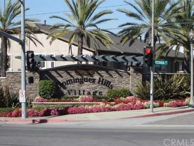 1009 Bayberry Court, Carson, CA 90746 - MLS#: PW18277232