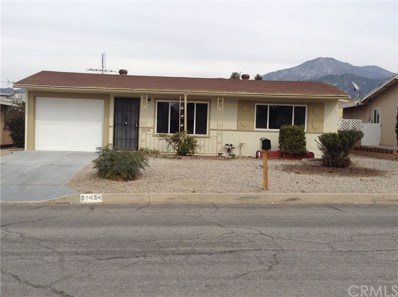 34454 Arbor Way, Yucaipa, CA 92399 - MLS#: PW18277295
