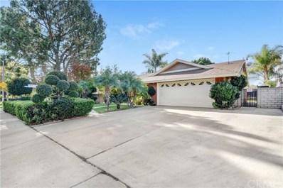 13096 Yorba Avenue, Chino, CA 91710 - MLS#: PW18277297
