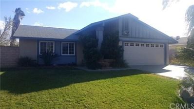 5243 Revere Avenue, San Bernardino, CA 92407 - MLS#: PW18277349
