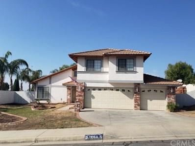 11359 San Ricardo Street, Moreno Valley, CA 92557 - MLS#: PW18277367