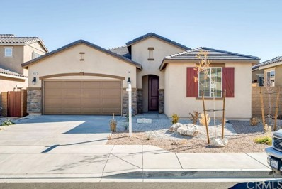 14947 Paseo Verde Place, Victorville, CA 92394 - MLS#: PW18277508