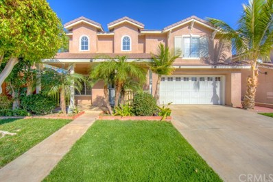 567 Viewpointe Circle, Corona, CA 92881 - MLS#: PW18277695