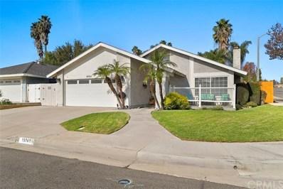 19741 Fernwood, Yorba Linda, CA 92886 - MLS#: PW18277716