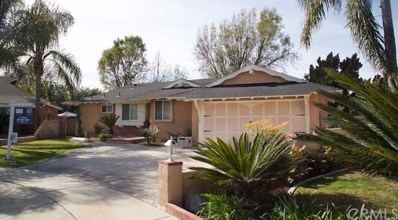 16002 Red Coach Lane, Whittier, CA 90604 - MLS#: PW18277843
