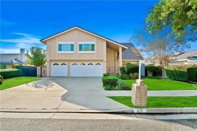 412 Fleming Avenue, Placentia, CA 92870 - MLS#: PW18278192
