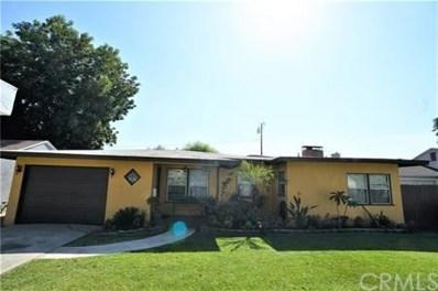 13208 Oval Drive, Whittier, CA 90602 - MLS#: PW18278229