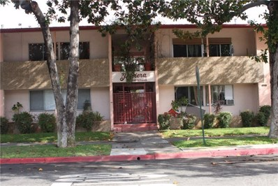 1001 French Street UNIT 8, Santa Ana, CA 92701 - MLS#: PW18278250