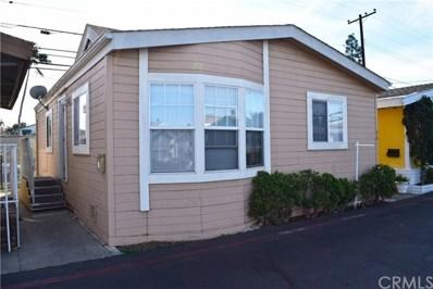 327 W Wilson Street UNIT 96, Costa Mesa, CA 92627 - MLS#: PW18278284