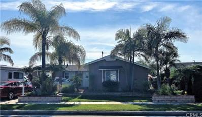 15112 Vanada Road, La Mirada, CA 90638 - MLS#: PW18278392