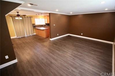 700 W La Veta Avenue UNIT H8, Orange, CA 92868 - MLS#: PW18278568
