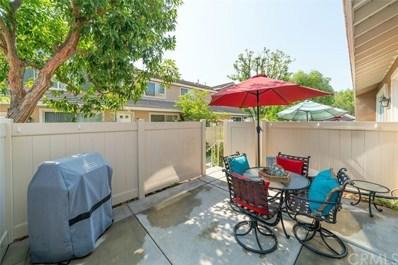 944 S Prescott Place, Anaheim, CA 92808 - MLS#: PW18278579
