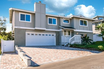 26952 Calle Verano, Dana Point, CA 92624 - MLS#: PW18278591