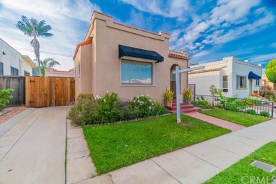 319 Eliot Lane, Long Beach, CA 90814 - MLS#: PW18278606