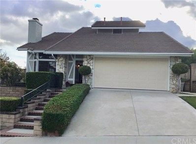 3 Los Felis Drive, Phillips Ranch, CA 91766 - MLS#: PW18278641