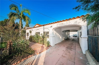 1736 Junipero Avenue, Long Beach, CA 90804 - MLS#: PW18278659