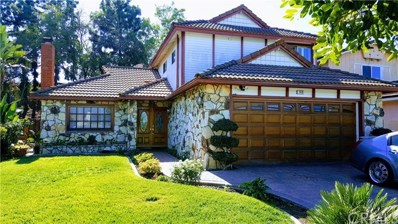 149 Ellingbrook Drive, Montebello, CA 90640 - MLS#: PW18278678