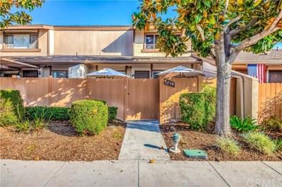 1710 Avenida Selva UNIT 67, Fullerton, CA 92833 - MLS#: PW18278691
