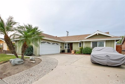 6691 Marietta Avenue, Garden Grove, CA 92845 - MLS#: PW18278763