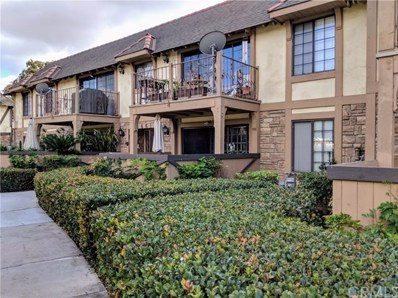 3661 S Bear Street UNIT D, Santa Ana, CA 92704 - MLS#: PW18278797