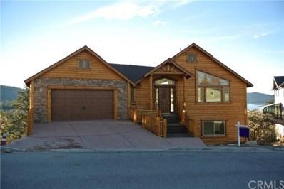 42344 Golden Oak Road, Big Bear, CA 92315 - MLS#: PW18279099