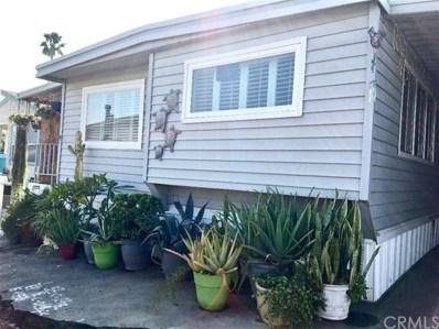 6256 Golden Sands UNIT 260, Long Beach, CA 90803 - MLS#: PW18279108