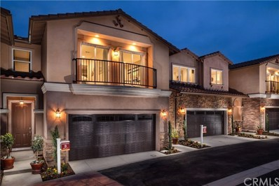 15345 Orchid Circle, Chino Hills, CA 91709 - MLS#: PW18279272