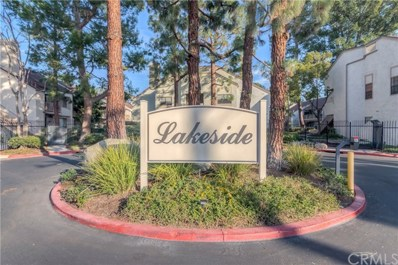 10641 Lakeside Drive S UNIT B, Garden Grove, CA 92840 - MLS#: PW18279345