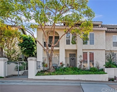 650 Avery Place, Long Beach, CA 90807 - MLS#: PW18279419
