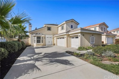 9198 Sycamore Lane, Fontana, CA 92335 - MLS#: PW18279478