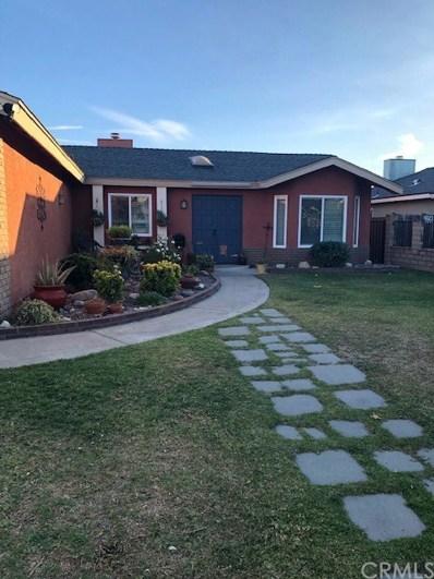 16065 jackson Drive, Fontana, CA 92336 - MLS#: PW18279668