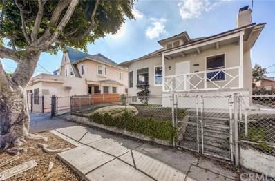 3022 E 4th Street, Los Angeles, CA 90063 - MLS#: PW18279670