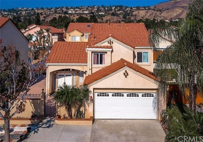 25567 Aragon Way, Yorba Linda, CA 92887 - MLS#: PW18279673