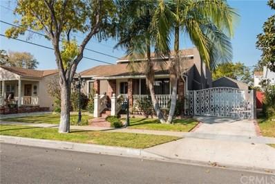 5147 E Brittain Street, Long Beach, CA 90808 - MLS#: PW18279699