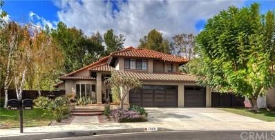 7305 E Morninglory Way, Orange, CA 92869 - MLS#: PW18279848
