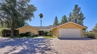 1002 El Vago Street, La Canada Flintridge, CA 91011 - MLS#: PW18279864