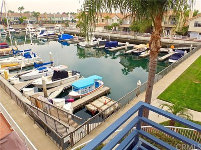 334 Blue Cavern, Long Beach, CA 90803 - MLS#: PW18279895
