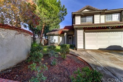 1291 Mayfair Drive, Corona, CA 92882 - MLS#: PW18279944