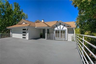 1621 Pleasant Way, Pasadena, CA 91105 - MLS#: PW18279984