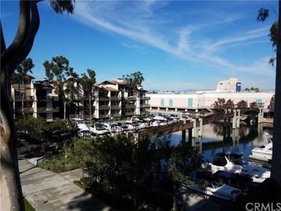 8311 Marina Pacifica Drive N, Long Beach, CA 90803 - MLS#: PW18280013
