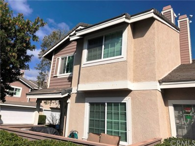 41 Christamon S, Irvine, CA 92620 - MLS#: PW18280019
