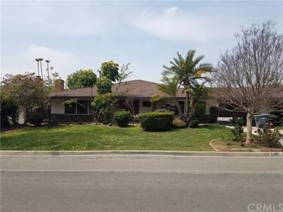 5085 Clifton Way, Buena Park, CA 90621 - MLS#: PW18280094