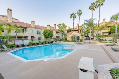 3190 Castelar Court UNIT 103, Corona, CA 92882 - MLS#: PW18280347